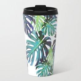 Monstera Bondi Travel Mug