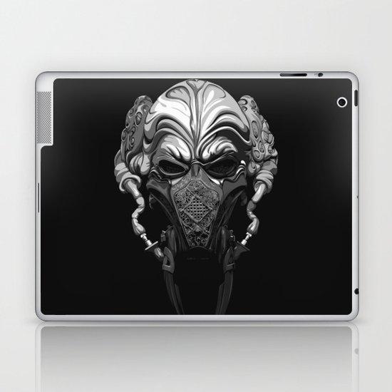 Master Pilot Laptop & iPad Skin