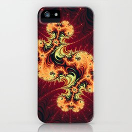 CHILI CON CARNE IMPLOSION [01/15/20] iPhone Case