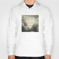 diamond Hoodies featuring Diamond by Metron