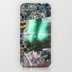 Collide 12 iPhone 6s Slim Case