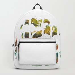 A Magical Place Backpack
