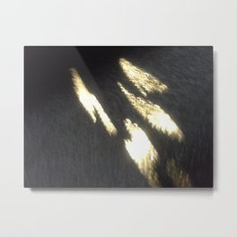 Soaring Angels Metal Print