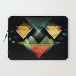 The Triangle collection  Laptop Sleeve