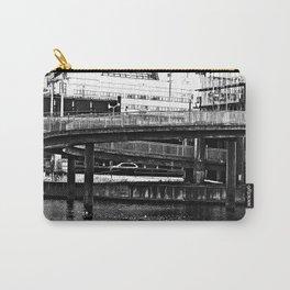 Bridge Stockholm city Carry-All Pouch