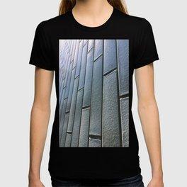 London Brick Wall Photography T-shirt