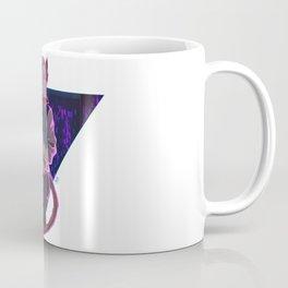 Retrowave Coffee Mug