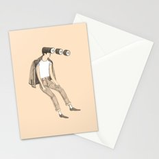 Care for a bite?  Stationery Cards