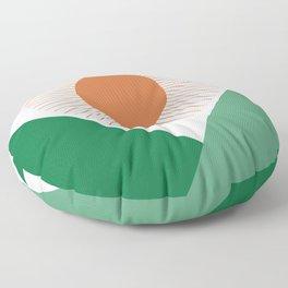 Sol Floor Pillow