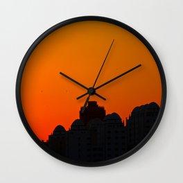 Rocha Wall Clock