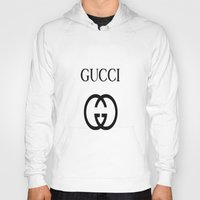 gucci Hoodies featuring Gucci by I Love Decor