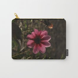 Red charlotte Carry-All Pouch
