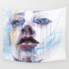 breathing Wall Tapestry