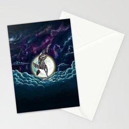 Kiss Good Night - Orca III Stationery Cards