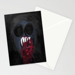 Necromancer Stationery Cards