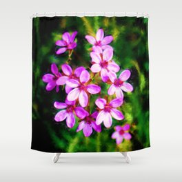 Spring Sweetness Shower Curtain