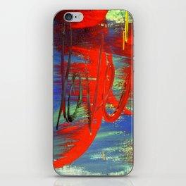 Love is Bold iPhone Skin