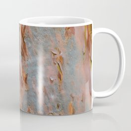 The beauty beneath Coffee Mug