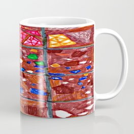 Gem Excavation Coffee Mug