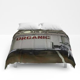 For Wooden Farm Wagons Only Comforters