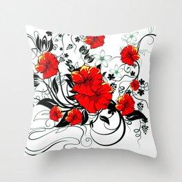 Patternfs000 Throw Pillow