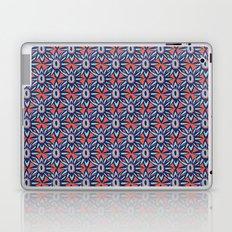 Bright and Bold Stars Laptop & iPad Skin
