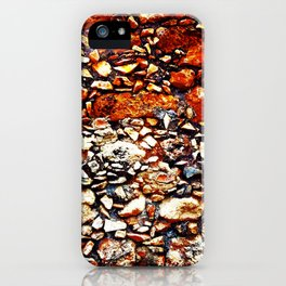 The Abbey iPhone Case