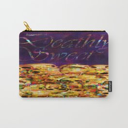 deathly sweet Carry-All Pouch