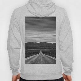 """""""At The End Of The Road"""" Hoody"""