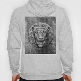 Classical Lion Hoody