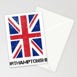 Northamptonshire Print Stationery Cards
