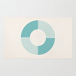 Coil Rug