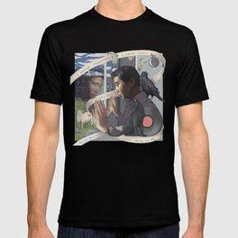 Haruki Murakami T-shirt