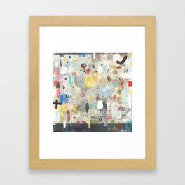 Replacement Framed Art Print