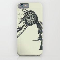 Lascivious Frog Slim Case iPhone 6s