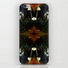 Magic Bells iPhone & iPod Skin