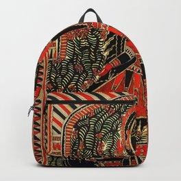 Hindu Kali 16 Backpack
