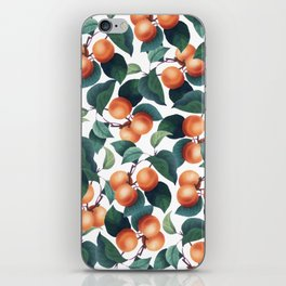 Tropical Fruit #society6 #decor #buyart iPhone Skin