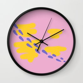 Coral Series: Table Wall Clock