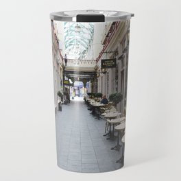 All about cheese Travel Mug