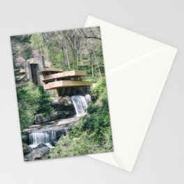 Fallingwater Stationery Cards