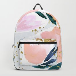 Dreamy Flora Backpack