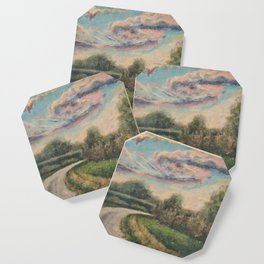 where fireflies dance Coaster