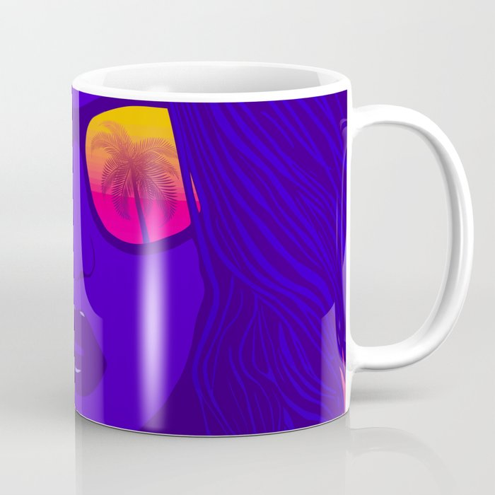 c5460f4a97d Summertime Coffee Mug by glitchway