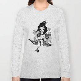 ChikenMeUp Long Sleeve T-shirt