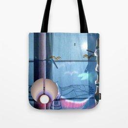 Huelek Tote Bag