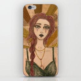 Stargirl iPhone Skin