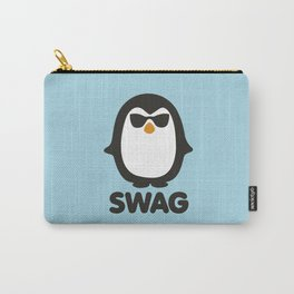 SWAG Pinguin Carry-All Pouch