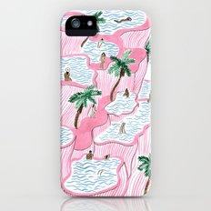 Pamukkale iPhone SE Slim Case