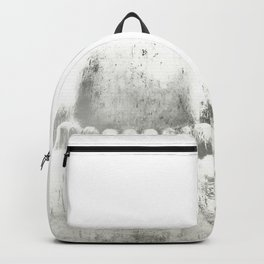 ZEN PLACES (center) Backpack